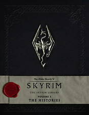 The Elder Scrolls V: Skyrim - The Skyrim Library, Vol. I: The Histories: 1 by Be