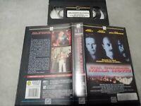 Una chiamata nella notte - VHS