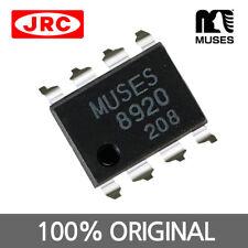 Original Product MUSES8920 dual OP-Amp