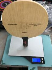 DONIC Ovtcharov No. 1 Senso Table Tennis Blade