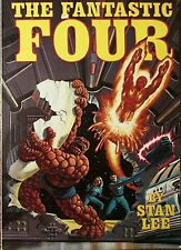Fireside THE FANTASTIC FOUR by Stan Lee, NM Condition, 1979 Marvel #1 1st Print