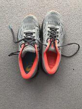 asics running shoes size 8