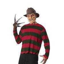 Rubie's Nigthmare on Elm Street: Freddy Krueger Adult Mens Horror Costume