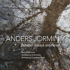 Anders Jormin - Jormin: Between Always and Never [Anders Jormin ]