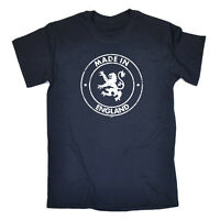 Funny Novelty T-Shirt Mens tee TShirt - Made In England