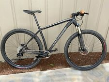 Specialized Stumpjumper Comp Mountain Bike - Large