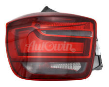 BMW 1 Series F20 F21 Rear LED Tail Light In Side Panel Left Side OEM NEW