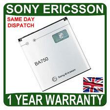 GENUINE Sony Ericsson BATTERY XPERIA ARC LT15i original smartphone BA750 experia
