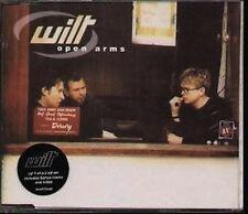 Wilt - Open Arms