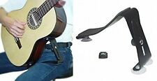 Guitar supporter classical guitar acoustic guitar with Pick Holder Japan