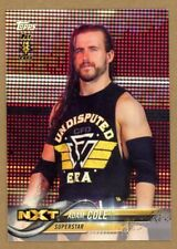 2018 Topps WWE Adam Cole Rookie First NXT Card #1 RC Non Auto