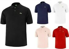 Lacoste Poloshirt Herren Polo Slim Fit L1212 S-XXL NEU