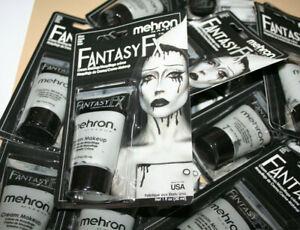 Metallic Fantasy FX tube makeup water based cream face paint theater costume