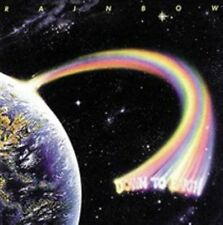 Rainbow Down to Earth 180 Gram 2015 Vinyl LP Includes Download Mp3 Version