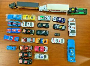 Lot of 27 Diecast  Nascar 1:64 Cars, Miscellaneous  Lot