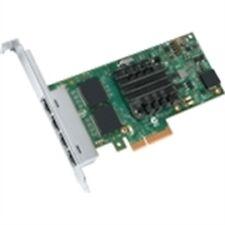 Intel Network Card I350T4V2BLK Ethernet Server Adapter I350-T4V2 Bulk