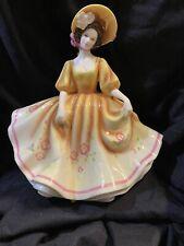 Royal Doulton Figurine Pretty Ladies Sunday Best