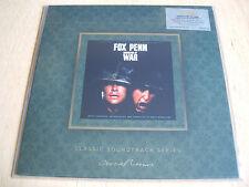 "casualties of war OST 12"" clear Vinyl  Lp ltd numbered  0984 / 1000  Mint new"