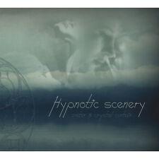 HYPNOTIC SCENERY Detur & Crystal Curtain CD