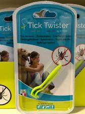 Tick Twister Remover Blister 2 Pack  By OTom Animal   SAMEDAY DISPATCH