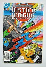 New listing Justice League International #10 (1988) Millennium Week 5, 1st app Gnort