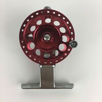 Bodhi Fly Fishing Reel, Cast CNC Cut, Click and Pawl