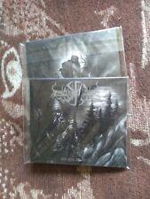 DUB BUK-misjac pomsti-CD-black metal