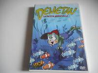DVD - DEMETAN   la petite grenouille   vol 3