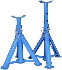 GÜDE paire des chandelles/chevalets de support 2 T