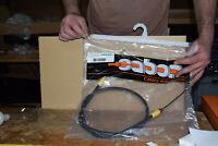 câble DE FREIN  CABOR 10.4712 PEUGEOT 106 CITROEN SAXO   1442 mm