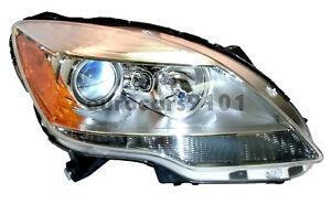 Mercedes R350 Magneti Marelli Right Headlight LUS6111 2518206061