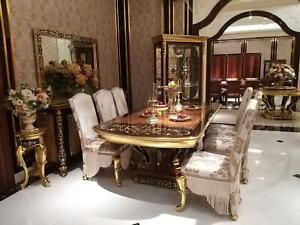 Tavoli Barocco Rococo Per La Sala Da Pranzo Acquisti Online Su Ebay