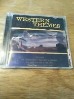 Western Themes, 19 tracks various artists - 1999 CD