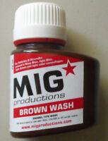 MIG Productions P052 Pigments Bright Iron