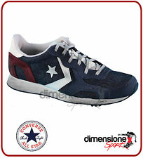 SCARPE CONVERSE ALL STAR TG 40 SNEAKERS US 7 152675C AUCKLAND RACER BLU unisex