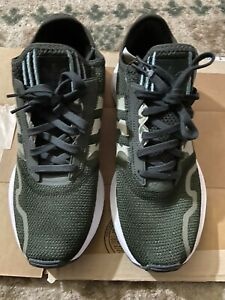 Adidas Originals Swift Run X Camouflage Men's Shoe Size 10