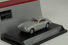 Cisitalia 202 SC Coupe Pinin Farina 1948 silber silver 1:43 Starline