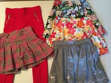 Toddler Girls 5T Lot Gymboree Crazy8 And More 32pc Lot
