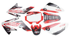 CRF70 3M Graphics Decals Stickers kit For Honda CRF 70 Pit Dirt Bikes #H Faulty