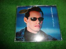 MARC ANTHONY  cd ep I'VE GOT YOU  free US shipping