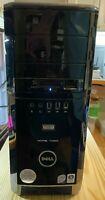 Dell XPS 420 Intel Core 2 Quad Q8200 (2.33Ghz) 8GB RAM 1TB HDD Win 10 Pro