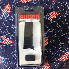 Ruger LCP 380, 6 rd mag Flat w/Ext New