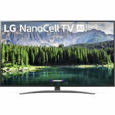 "LG 75"" 4K Ultra HD HDR Smart NanoCell IPS LED TV - 75SM8670"