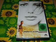 Jenseits aller Grenzen - Angelina Jolie - Paramount Verleihtape - VHS