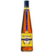 METAXA 5 STELLE BRANDY GRECO
