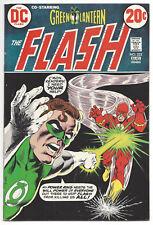 The Flash #222 (VF) 1973