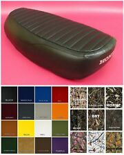 HONDA CB550K Four Seat Cover 1974 1975 1976 CB550   in 25 COLORS  (ST/P/E)