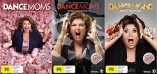 Dance Moms SEASON 4 Collection 1 2 3 : NEW DVD