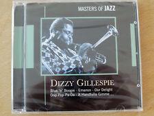 Dizzy Gillespie -Masters of Jazz