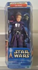 Hasbro Star Wars Attack of the Clones 12 inch ZAM WESELL Figure